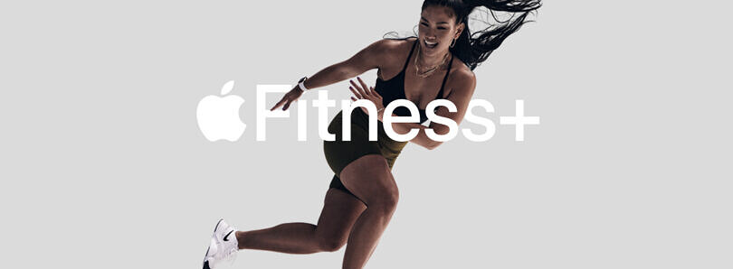 Get fit in the new year with Apple Fitness Plus, free courtesy of Best Buy