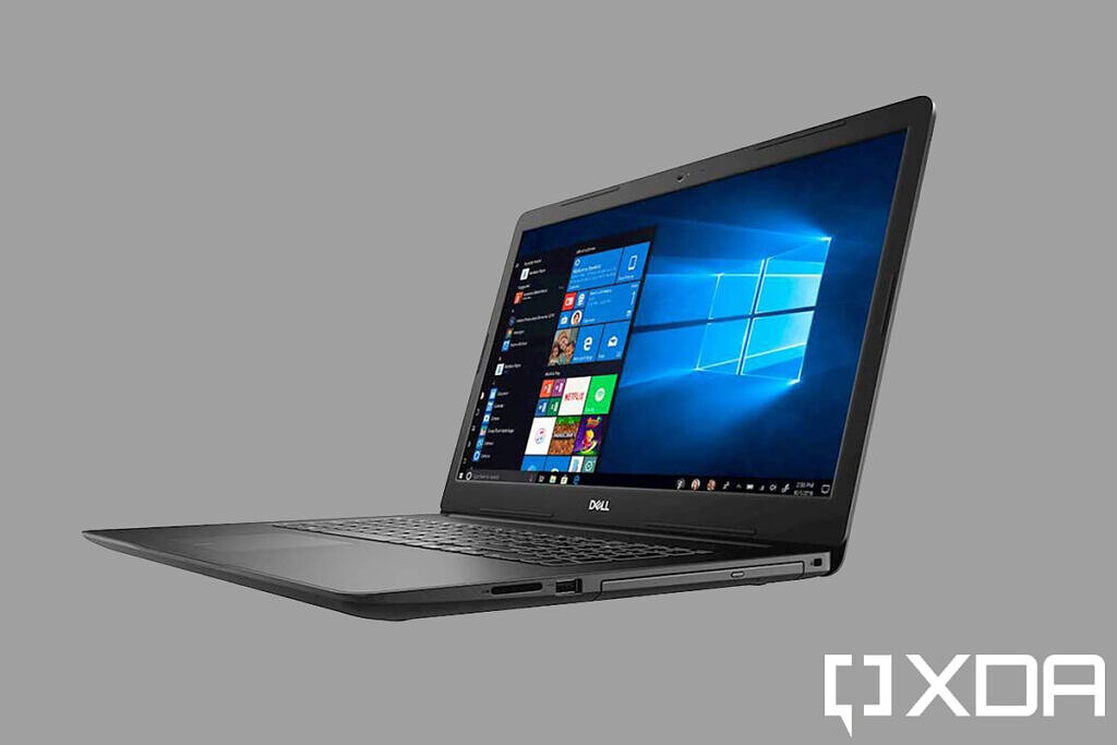 Dell Inspiron 17 3000 product image