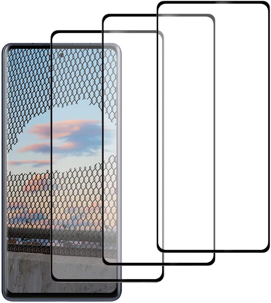 GBBC Tempered Glass Screen Protector