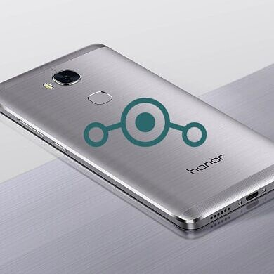 Unofficial LineageOS 17.1 brings Android 10 to the Honor 5X