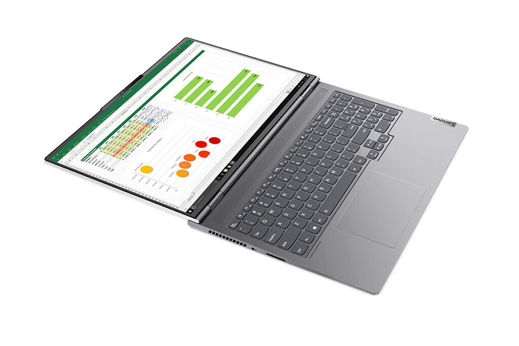 Lenovo ThinkBook 16p product image