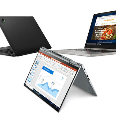 Lenovo announces new ThinkPad range with Intel 11th-gen vPro processors at CES 2021