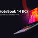 Xiaomi Mi NoteBook 14 (IC) with integrated webcam launched in India