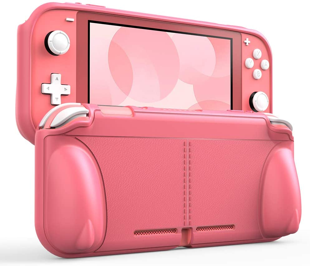Ziidii Protective Case for Nintendo Switch Lite