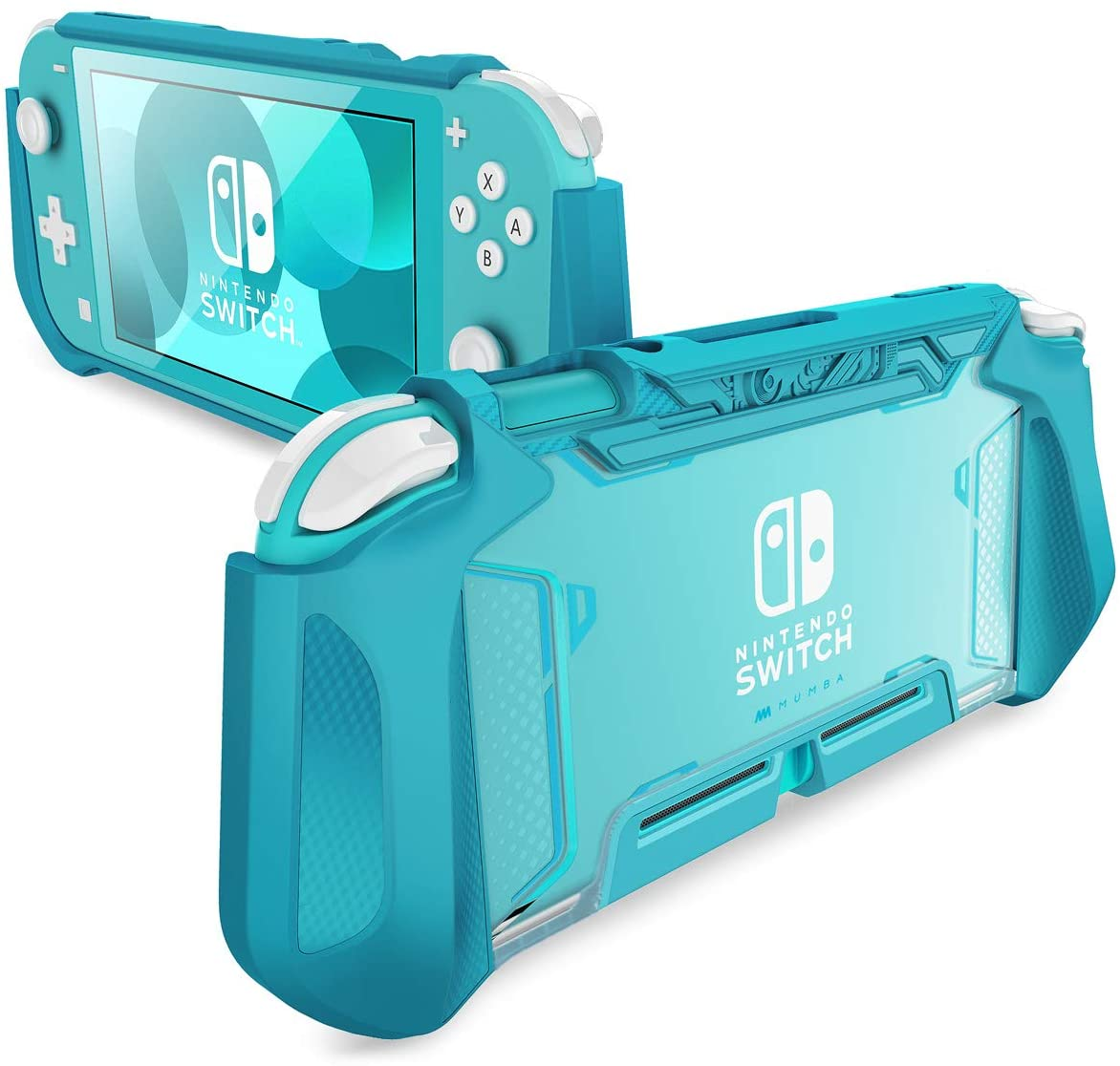 Mumba Switch Lite Case