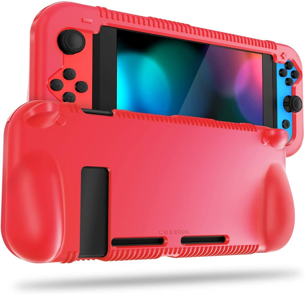 FINTIE Silicone Case for Nintendo Switch