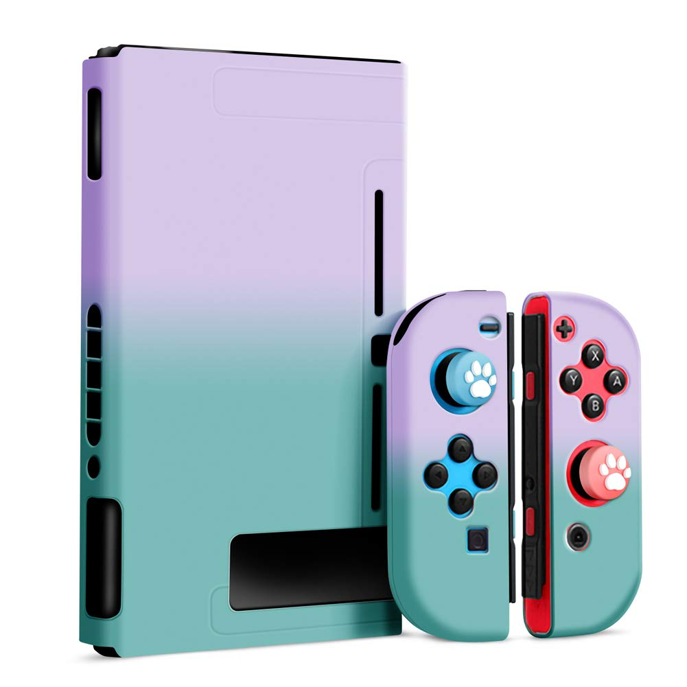 OMKUY Switch Protective Cover Case