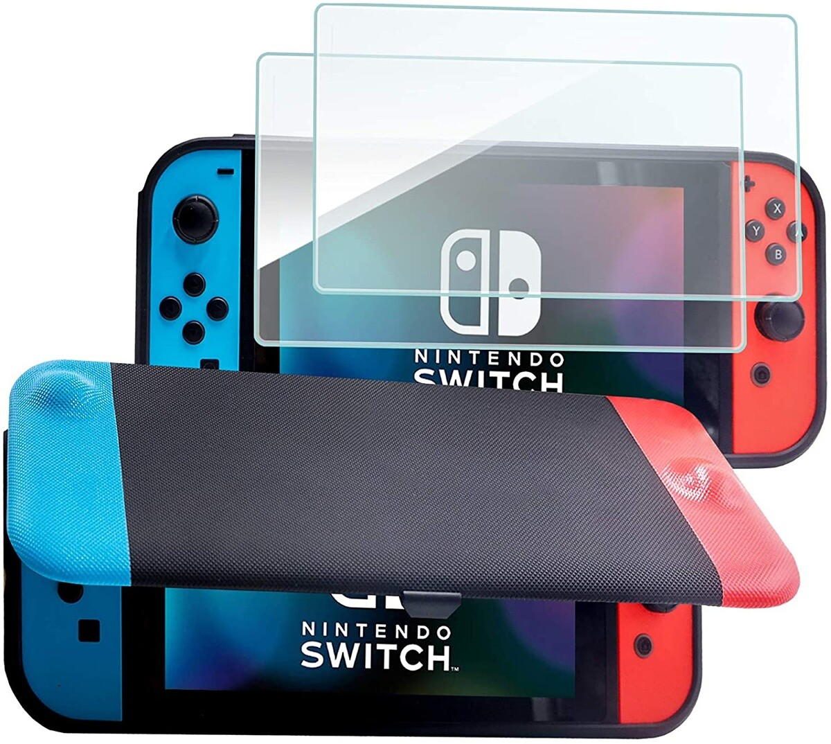 ProCase Nintendo Switch Flip Cover