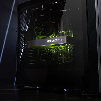 NVIDIA's new GeForce drivers reinstate Ethereum cryptocurrency mining limit on the RTX 3060