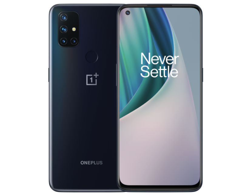 oneplus nord n10 5g product image