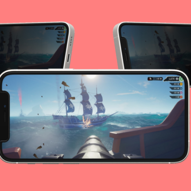 Otterbox's New Phone Case and Privacy Screens Are Built for Gaming