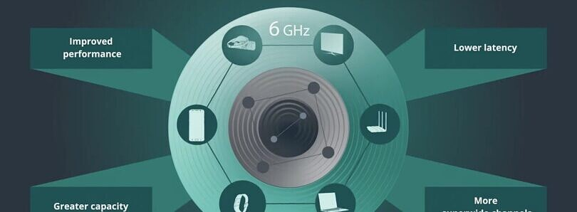 WiFi Alliance begins certifying products with next-gen WiFi 6E support