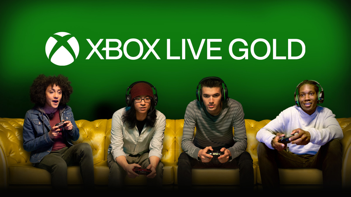 [Update: Prices reverted] Xbox Live Gold memberships are increasing in price, so stock up before then!
