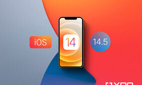 iOS 14.5 releases next week with Apple AirTag support