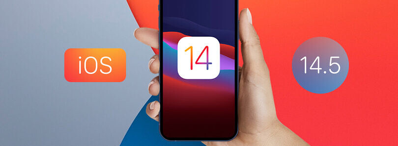 Apple releases iOS 14.5 with App Tracking Transparency and more