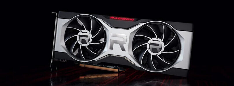 AMD expected to launch new Radeon RX 6700 series GPUs next week