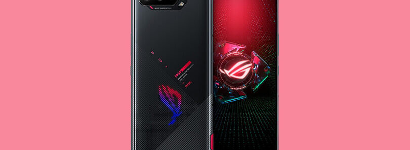 ASUS is bringing the headphone jack back with the ROG Phone 5