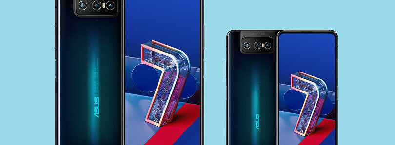 ASUS reportedly planning to go small with premium ZenFone Mini