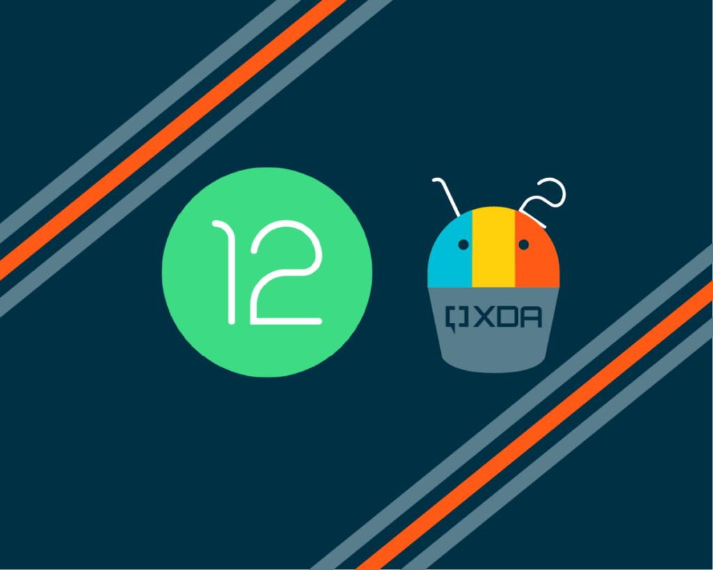 Android 12 brings UI optimizations for easier one-handed use