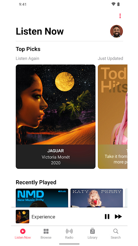 best music player apps Apple Music
