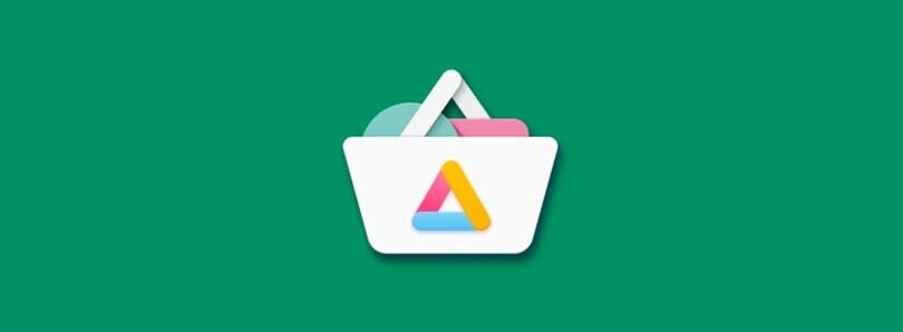 Here's a sneak peek at Aurora Store v4, a big update to the open source Play Store client