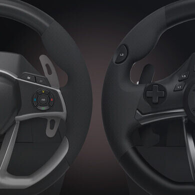 Best Racing Wheels in 2021: The best steering wheels for your gaming needs!
