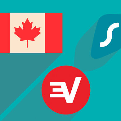 Here are the best VPNs for Canada: ExpressVPN, Surfshark, and more!