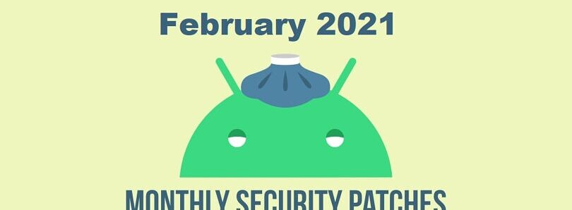 The February 2021 security update is here, and it's already available for the Galaxy S20 and Note 20