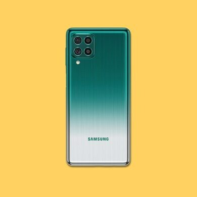 Samsung will play the rebranding game with the Galaxy F62 and launch it as the Galaxy M62 in international markets