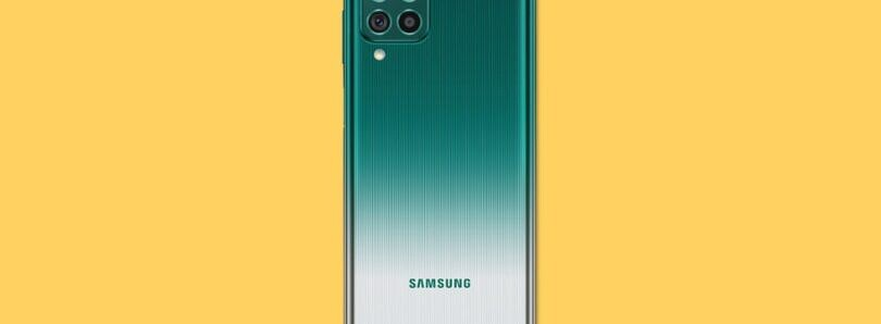 Samsung's new Galaxy F62 has a humongous battery and powerful hardware