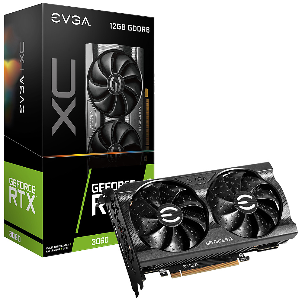 RTX 3060 at Best Buy