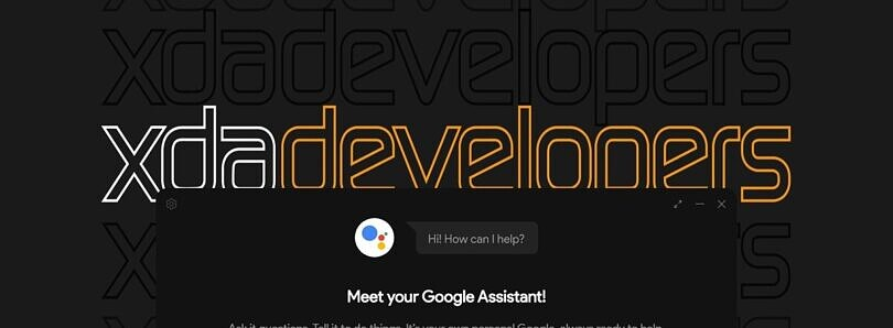 This app brings Google Assistant to your Windows, macOS, or Linux PC