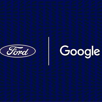 Ford is putting Android in its cars by 2023