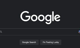 [Update: Rolling out widely] Google Search on desktop is finally getting a dark theme