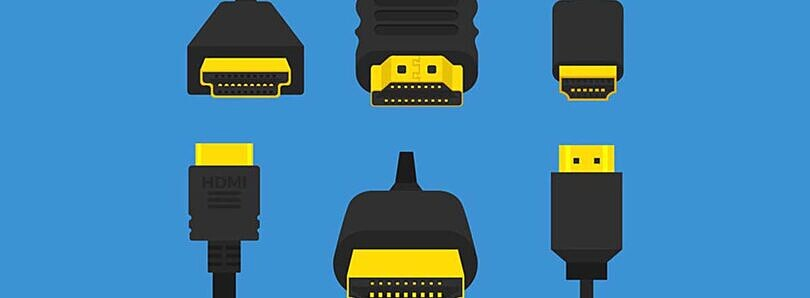 Everything you need to know about HDMI standards and connectors
