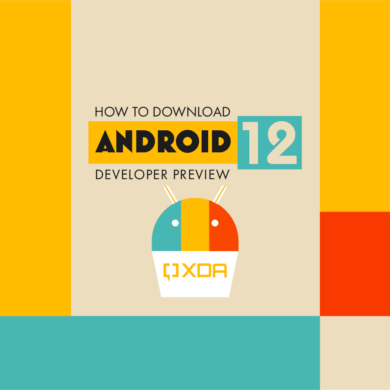 How to download Android 12 Developer Preview for Google Pixel devices