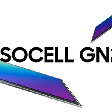 Samsung's new 50MP ISOCELL GN2 sensor offers faster autofocus and better low-light performance