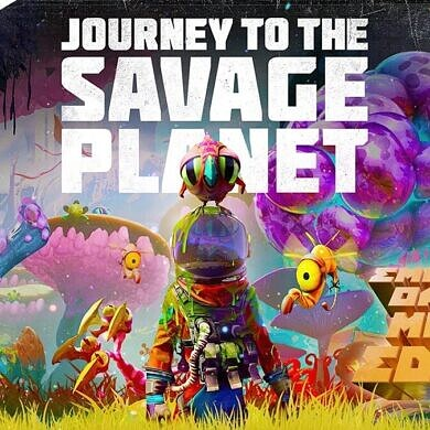 Journey to the Savage Planet was broken on Stadia but Google has issued a fix