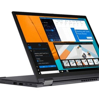 Lenovo refreshes more ThinkPad models with Intel Tiger Lake and AMD Ryzen 5000 series CPUs