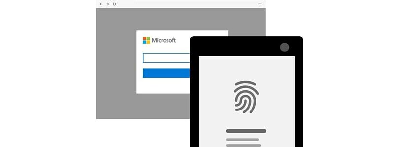 Microsoft makes autofill passwords a breeze with Authenticator update