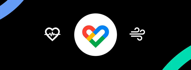 Google Fit update turns Pixel phones into mobile heart and respiratory rate monitors