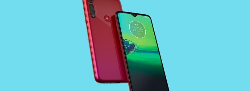After 15 months, Moto G8 Play owners finally get their Android 10 update