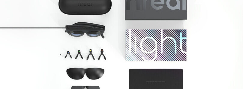 Nreal is bringing its augmented reality smart glasses to Europe and the U.S.