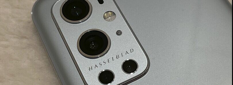 New leak reveals OnePlus 9 Pro's Hasselblad camera branding
