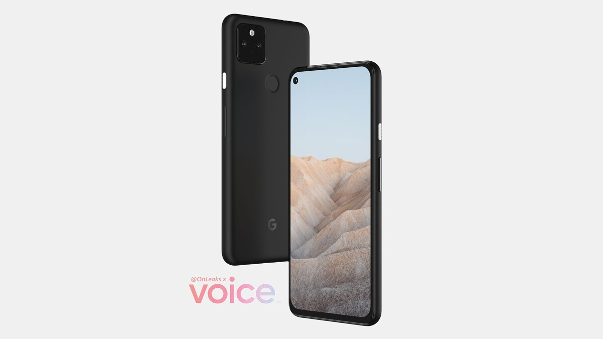 Pixel 5a first look 3