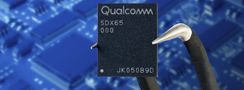 Qualcomm unveils a range of new 5G products aimed at future smartphones