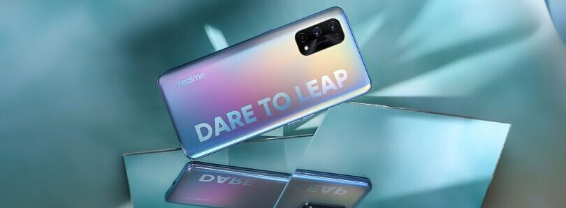 Realme launches its MediaTek Dimensity-powered Realme X7 series in India