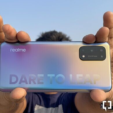Realme X7 Pro Hands-on: Don't sleep on MediaTek flagships