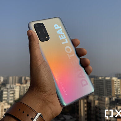 Realme X7 Pro and OPPO A53 are now one step closer to receiving their stable Android 11 updates