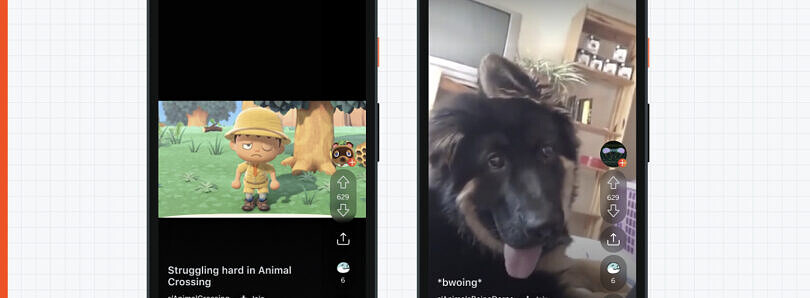 [Update: Response] Reddit users revolt against the iOS app's new video player